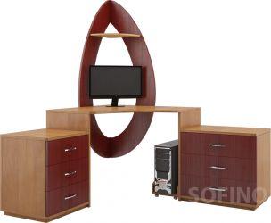Компьютерный стол «Артемида»