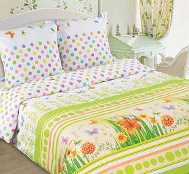 Комплект «Лужайка» двуспальный