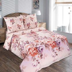 Комплект «Карамельная роза» двуспальный