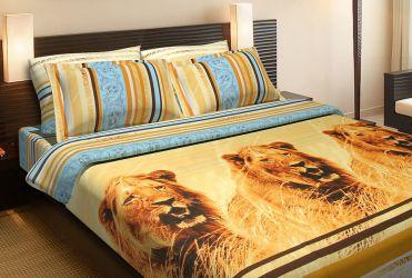 Комплект «Король сафари» двуспальный