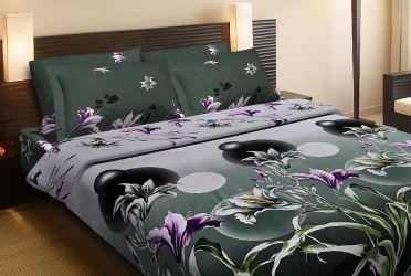 Комплект «Капля ночи» двуспальный