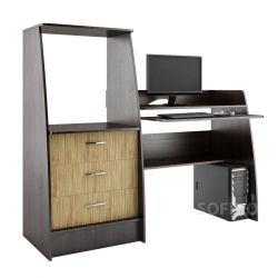 Компьютерный стол «Клото»