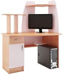 Компьютерный стол «Метида»