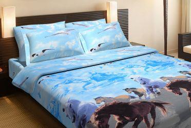 Комплект «Мечты» двуспальный