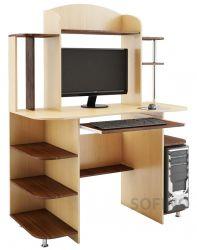 Стол компьютерный «Протей»