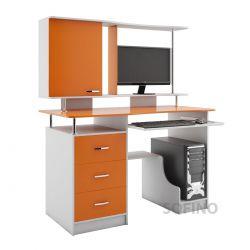 Компьютерный стол «Тритон»