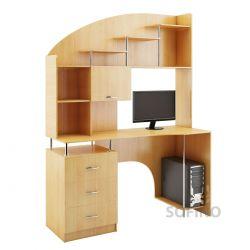 Компьютерный стол «Фемида»