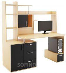 Компьютерный стол «Эфир»