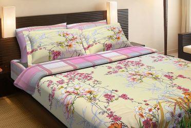 Комплект «Утренний сад» двуспальный