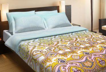 Комплект «Фламандское кружево» двуспальный