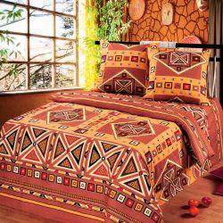 Комплект «Африка» двуспальный