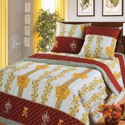 Комплект «Королевская постель» семейный