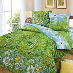 Комплект «Лесная поляна» двуспальный