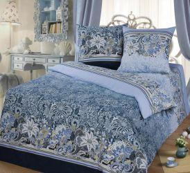 Комплект «Ночные цветы» двуспальный