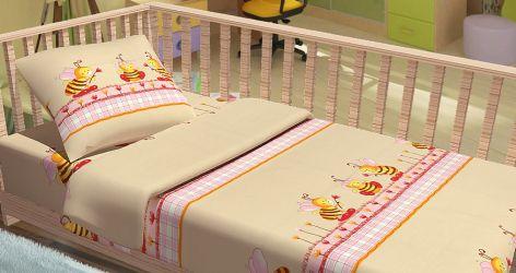 Комплект Baby «Пчелки»