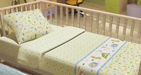 Комплект Baby «Щенки»