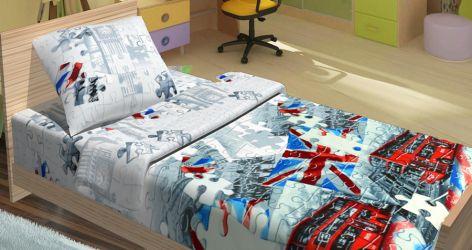 Комплект Teen 160 «Британия»