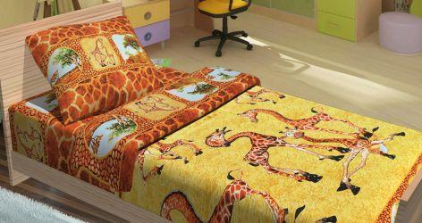 Комплект Teen 160 «Жирафы»