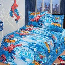 Комплект Teen 160 «Человек-паук»