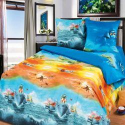 Комплект Teen 160 «Морской бой»