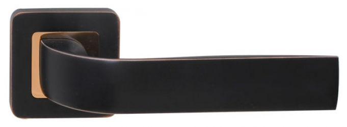 Ручка 36368 «Sens» золото/мат черный R ф/з