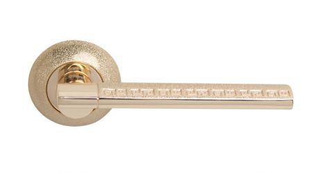 Ручка 36387 «Firenze Solara» золото/мат золото R ф/з