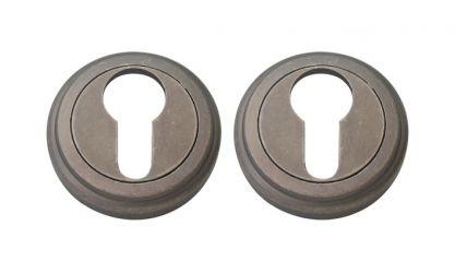 Накладка 23998 кл «RJ33 W11» потертое серебро