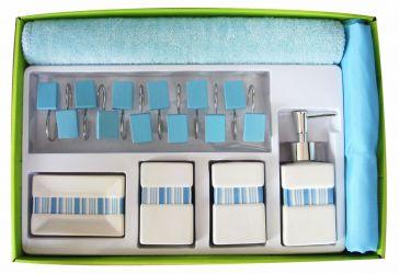 Комплект для ванной 1353050 «Kalli»