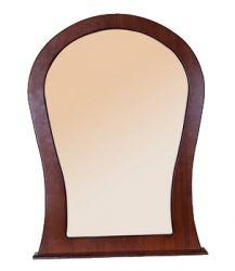 Зеркало «Вагнер» (орех темный)