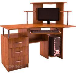 Компьютерный стол «Ника 4»