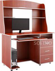 Компьютерный стол «Ника 10»