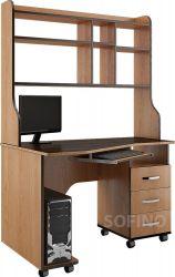Компьютерный стол «Ника 16»
