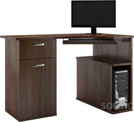 Компьютерный стол «Ника 17»