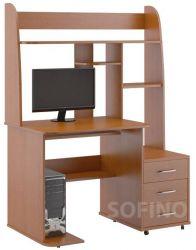 Компьютерный стол «Ника 27»