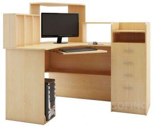 Компьютерный стол «Ника 35»