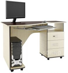 Компьютерный стол «Ника 40»