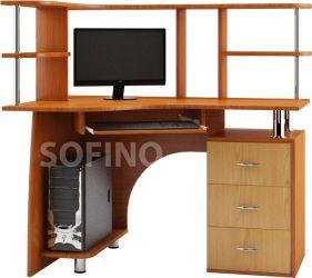 Компьютерный стол «Галатея»