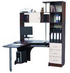 Компьютерный стол «Лиситея макси»