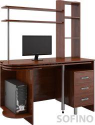 Компьютерный стол «Протеус»