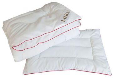 Комплект Одеяло 110*140 и подушка 40*60 Loran