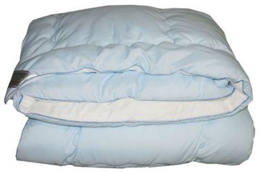 Одеяло Нежность (искусственный наполнитель Лебяжий пух) 150*205, ОДП