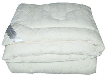Одеяло Соло (искусственный наполнитель Лебяжий пух, хлопок) 150*210, ОДП