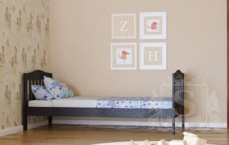 Фото Кровать детская «Хлоя» - sofino.ua