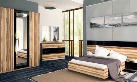 Спальня «Соната» №133288