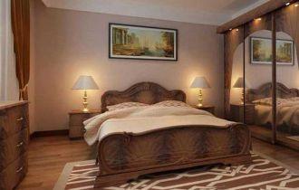 Спальня «Футура» №133314
