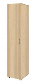 Шкаф «УШК11» узкий закрытый 43*45*201