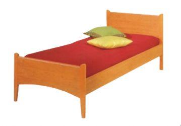 Кровать ЮКР2 «Юниор»