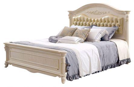 Кровать СБ-217 «Себастьян»