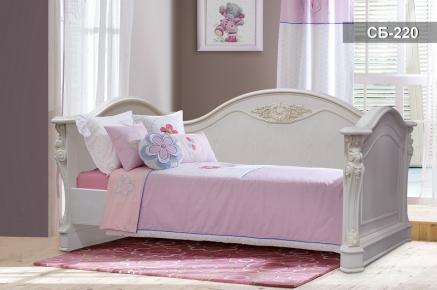 Кровать детская СБ-220 «Себастьян»