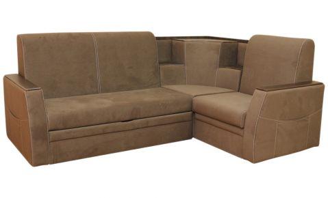 Угловой диван «Ирен»